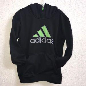 Adidas sweater boys small 8